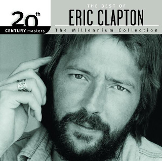 20th Century Masters - The Millennium Collection- The Best of Eric Clapton - Eric Clapton_w320.jpg