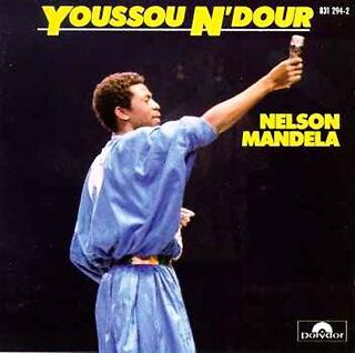 25    Youssou N'Dour - Nelson Mandella_w320.jpg