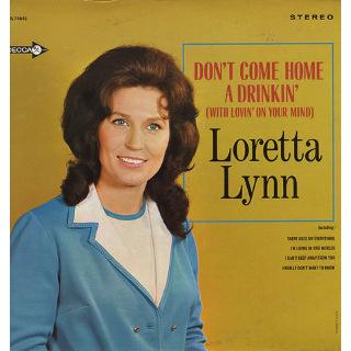 26. 1967× Loretta Lynn - Don't Come Home A Drinkin'.jpg