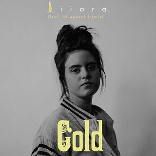 30_Gold (feat. Lil Wayne) [Remix] - Single - Kiiara.jpg