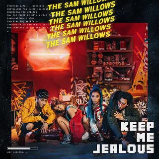 Keep Me Jealous - The Sam Willows_w320.JPG
