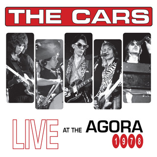 Live at the Agora, 1978 - The Cars_w320.jpg