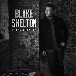 No.17 God's Country - Blake Shelton_w320.jpg