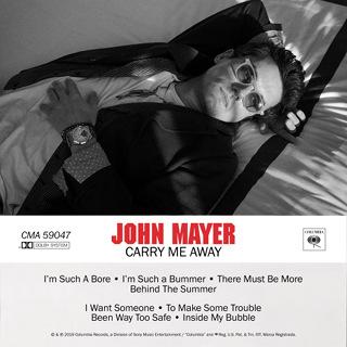 No.3- Carry Me Away - John Mayer_w320.jpg