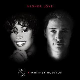 No.4 Higher Love - Kygo & Whitney Houston_w320.jpg