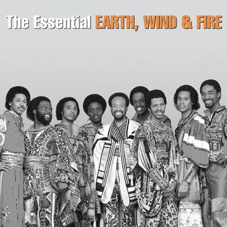 The Essential Earth, Wind & Fire - Earth, Wind & Fire_w320.jpg