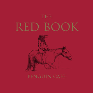 The Red Book - Penguin Cafe_w320.jpg